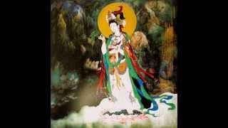getlinkyoutube.com-观世音菩萨  (HOUR); สวดพระนามพระแม่กวนอิม