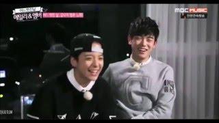 Amber & Eric Nam - I Just Wanna