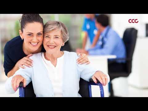 Presentación Cuidados Auxiliares de Enfermería