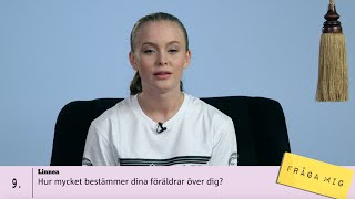 getlinkyoutube.com-Fråga Mig - Zara Larsson