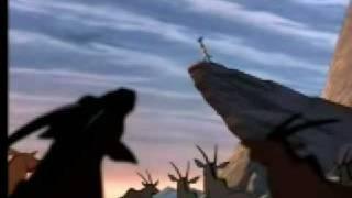 getlinkyoutube.com-Lilo & Stitch Teaser - Le Roi Lion 4/4 (french)