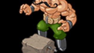 getlinkyoutube.com-Battle Nations Unit Review: Jedrek the Crusher
