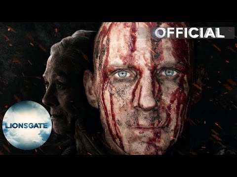 Coriolanus - Official UK Trailer