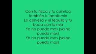 getlinkyoutube.com-Enrique Iglesias - Bailando ft. Descemer Bueno, Gente De Zona - Lyrics