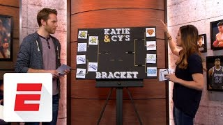 The ultimate NCAA tournament mascots bracket challenge   ESPN