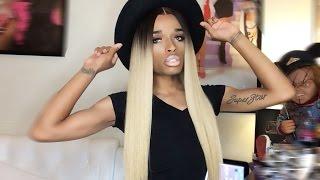 getlinkyoutube.com-Uniwigs Ciara Inspired Glueless Full Lace Wig Review #AVADIM