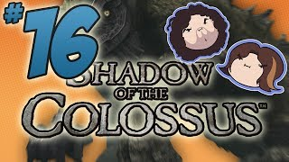 getlinkyoutube.com-Shadow of the Colossus: DON'T LOOK INTO HIS EYES - PART 16 - Game Grumps