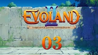 getlinkyoutube.com-Let's Play Evoland 2 (BLIND) Part. 3 - Die pixelige Vergangenheit