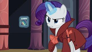 getlinkyoutube.com-Rarity Proves Wind Rider's Guilt- My Little Pony: Friendship Is Magic - Season 5