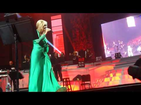 googoosh concert in  nokia 041