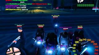 getlinkyoutube.com-VietNam Racingboy 2015/Gta Samp - Bão đêm cùng team Ex Drag VN