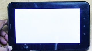 getlinkyoutube.com-Android Tablet White Screen fix