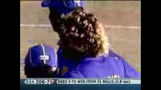 Malinga 4 wickets in 4 balls