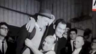 getlinkyoutube.com-RARE RARE RARE; Never Before Seen Footage of Michael 'Butty' Sugrue!