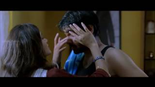 getlinkyoutube.com-Jagadam Movie || Isha Tempting Ram Scene || Ram , Isha Sahani