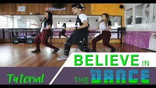 What Do You Mean? - Justin Bieber | Dance Tutorial