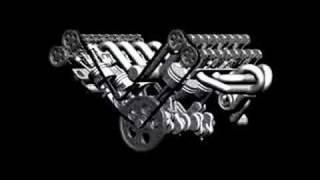 getlinkyoutube.com-V8 Six Stroke Engine