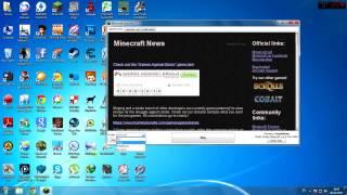 getlinkyoutube.com-Minecraft วิธีลง Mod Forge 1.8