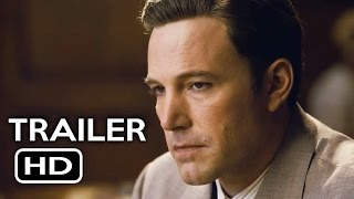 Live by Night Official Trailer