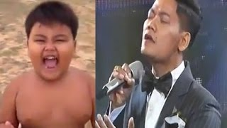 getlinkyoutube.com-Cambodia Idol Preab Sovath vs Ah Mab ព្រាប សុវត្ថិ ប៉ះ អាម៉ាប់ ស្រែកអស់ស្ទះ