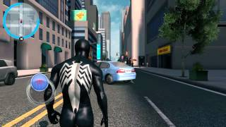 getlinkyoutube.com-The Amazing Spider-Man 2 All Costumes Pt. 2