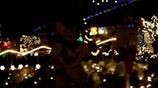 Christmas lights (vlog#30)