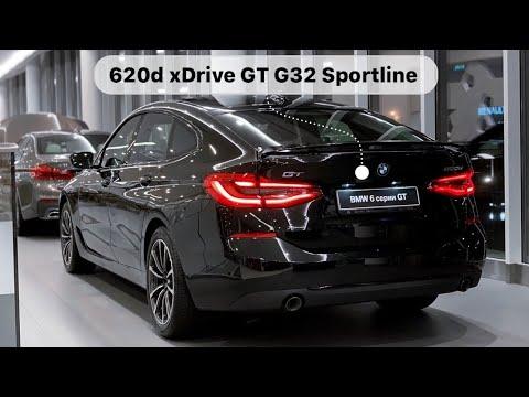 ? BMW 620d xDrive GT G32 Sportline