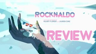 getlinkyoutube.com-Steven Universe Review - Rocknaldo