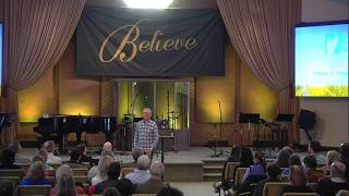 Impartation Service With Dr. Randy Clark (November 3, 2017 - Friday Afternoon)
