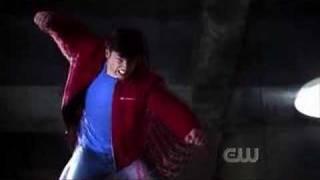 getlinkyoutube.com-Smallville Clark Vs Bizzaro