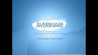 Averiware: Making a payment