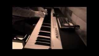 getlinkyoutube.com-►Paris Concert - Keith JARRETT - october 17, 1988 - Yamaha cp5