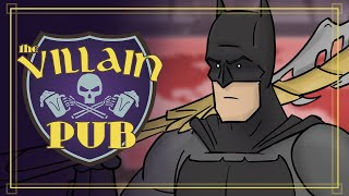Villain Pub - The Boss Battle