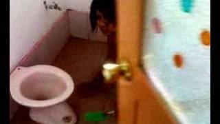 toilet scandal (maxene)