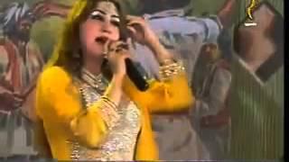 getlinkyoutube.com-Urooj Mohmand pashto songs Shamshad TV