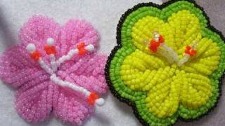 getlinkyoutube.com-Raised Bead Embroidery 3