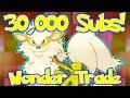 Shiny Arcanine Wonder Trading! (30,000 Sub Livestream)