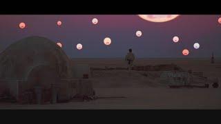 getlinkyoutube.com-Star Wars / Rick and Morty ▶ Screaming Sun Wars
