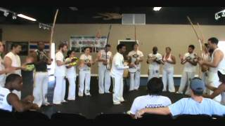 Capoeira Karkara Melbourne FL music class 05.21.11 view on youtube.com tube online.