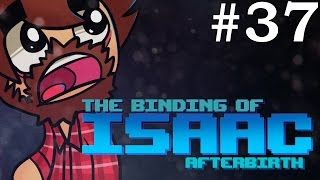 The Binding of Isaac: Afterbirth - Episode 37 - GUARDIAN CHALLENGE