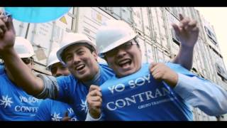 Grupo Transmeridian 2015 con Bloopers - FULL HD