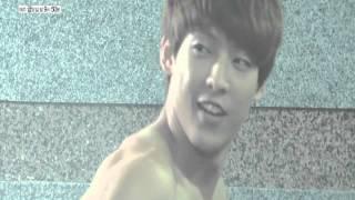 getlinkyoutube.com-몬스타 Monstar BTOB Junhyung Bath scene