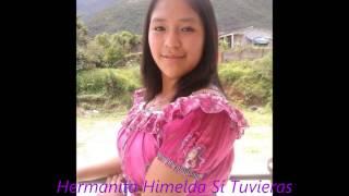 getlinkyoutube.com-Hermanita Himelda [Si Tuvieras Fe]Vol.#1*Musica Cristiana De Guatemala*CD