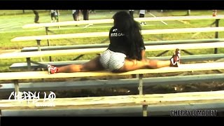 getlinkyoutube.com-MISS CAROLINA TWERKIN' 2 TRINA FT MEEK MILL - ASS FAT