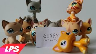 getlinkyoutube.com-LittlestPetShop: Sorry | music video |