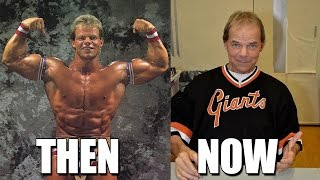8 Popular Wrestlers That Have Aged TERRIBLY!