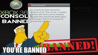 getlinkyoutube.com-I Got Console Banned And Profile Banned | License Transferring!!!