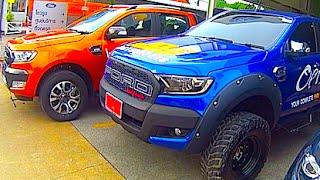 getlinkyoutube.com-2016, 2017 Ford Ranger custom modified