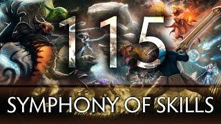 getlinkyoutube.com-Dota 2 Symphony of Skills 115