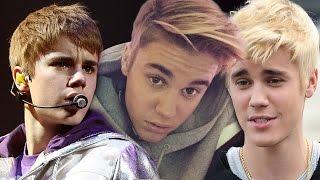 getlinkyoutube.com-10 Justin Bieber Hair Styles